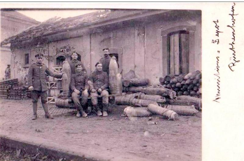 D P T De Munitions Burthecourt 57 Forum Pages 14 18
